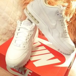 Men's Nike Air Max LTD 3, sz 10, NIB!